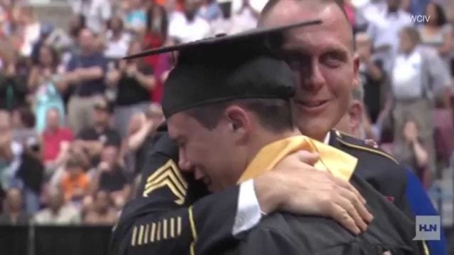 7 Surprise Military Homecomings That Will Melt Your Heart