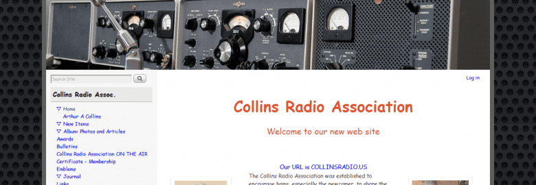 Collins Radio Association